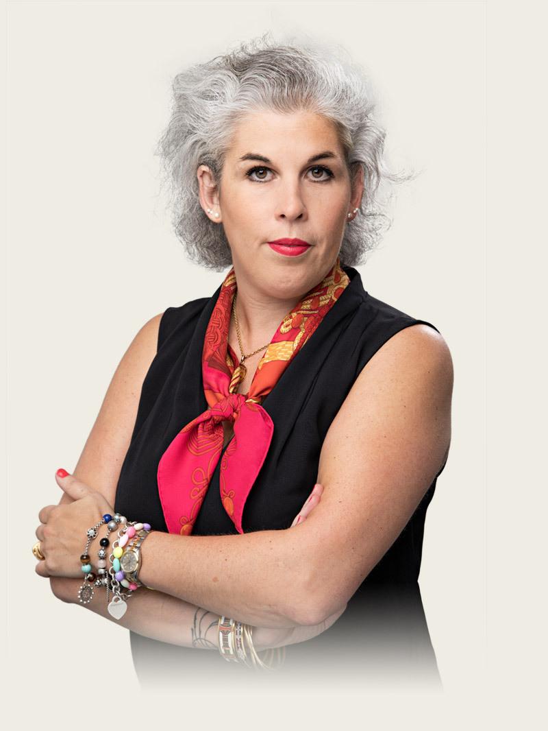 Barbara PAOLI, Chargée du deal flow
