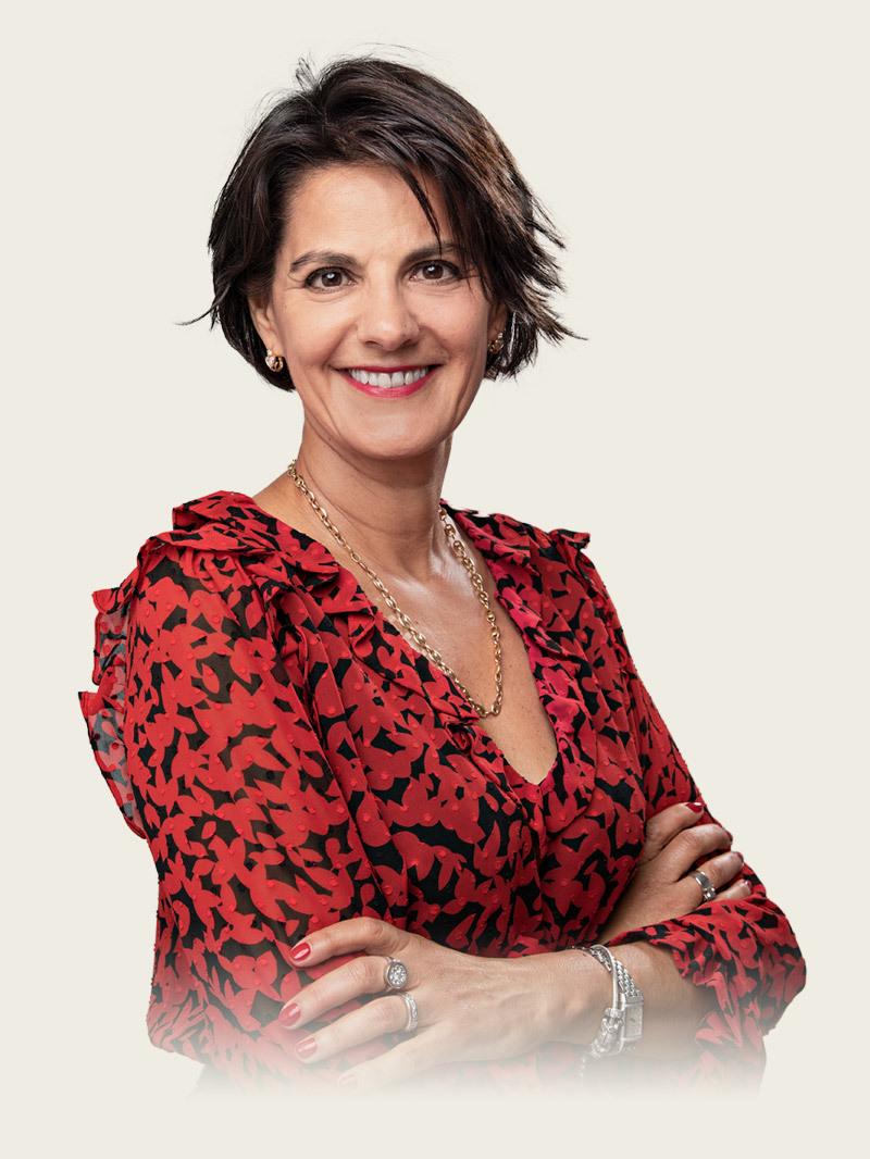 Carole DAHAN, Avocate spécialiste<br /> en fusion acquisition