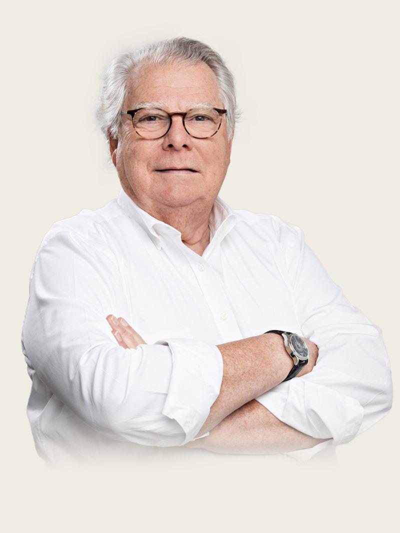 Jean-Pierre ROSSIGNOL, Fondateur<br /> Expert en acquisition d'entreprise